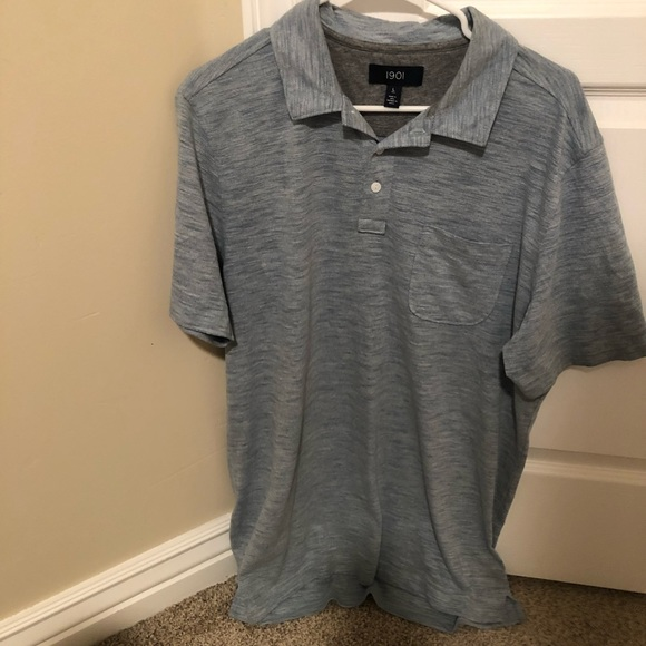 Nordstrom Other - Nordstrom men's 1901 polo size L Tall